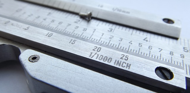 measure ruler